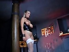 Kathleen White- Latex Slut