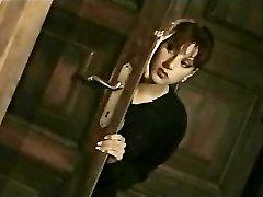 Monica Roccaforte karstā trijatā