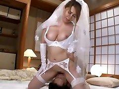japansk bruden juks