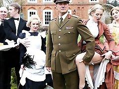 Downton Percutant