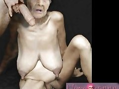 I enjoy granny pics and images compilation