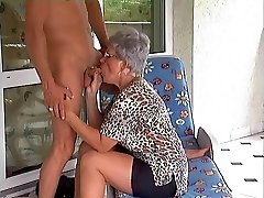 Tysk bestemor