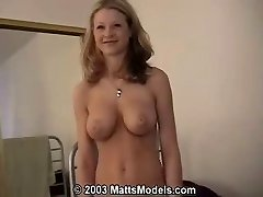 Big Tits and Puffy Puffies