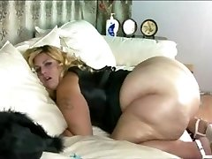 SSBBW Sournois Fuck Machine