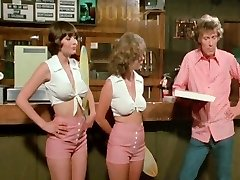 Super-fucking-hot And Jiggly Pizza Girls (1978) Classic Seventies Spoof Porno John Holmes