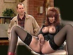 Ženatý, velký prsa