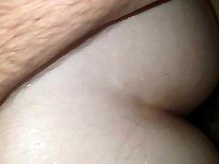 Knullade i pooler badrum