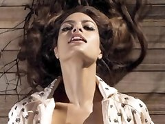 Eva Mendes Uncensored!