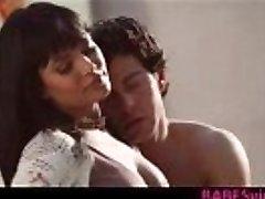 Восточная красавица Шазия Сахари страсть секс