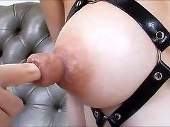 Japansk - Store Bryster Store Brystvorter