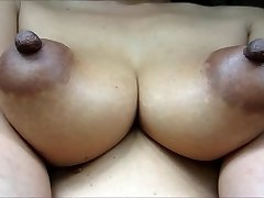 Indian Mature Puffy