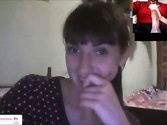 ruské dívky velký péro reakce 14