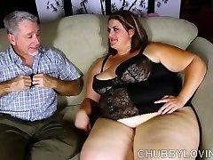 Super big sexy hermosa mujer goza de un puto duro
