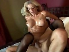 Tits By The Nail 3 - Scene 4