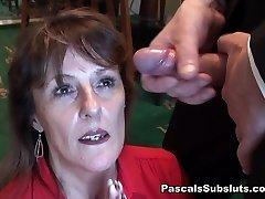Fine Christian Women Finds Pascal - PascalSsubsluts