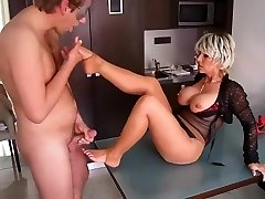 Horny Homemade video with Mature, Fetish episodes