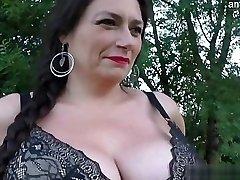 Linda pornstar mejor follada anal