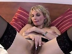 Amateur allure oops creampie white only