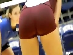 Meaty Cameltoe compilation.