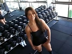 yes!!! fitness hot Butt hot CAMELTOE 65