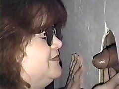 Gloryhole Inexperienced 1