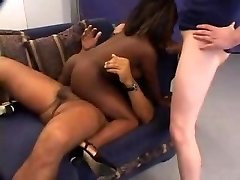 Hot Black Midget Baisée