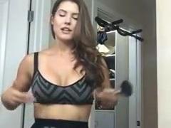 Amanda Cerny Livestream