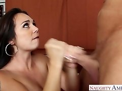Procace ragazza Holly West 69ing