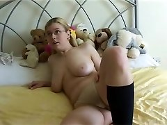 Eksootiline Amatöör video with Big Tits, Valu stseene