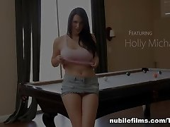 NubileFilms Movie: Here To Play