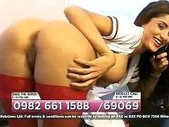 Preeti Young na BabeStation - 07-04-2014 (2)