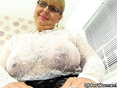 miei video preferiti di british milf alexa