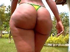 Luana Phat Brasileño