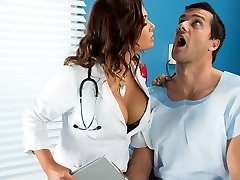 Tory Lane & Ramon in Going Once Cumming Twice - Brazzers