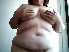 plumper strip and dance