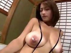 יפנית Milf