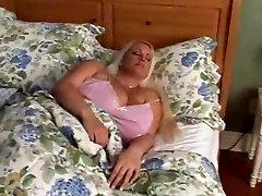 Trisha Banker BBW wakeup sex