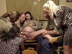 familia perversa el nacimiento