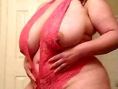 толстушки trys на дамское белье 2