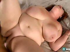 Tit Tugging, Pussy Plugging - XLGirls