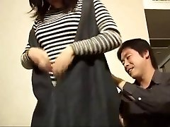 Pregnant Japanese babes getting stuffed