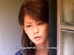 High College Naughty Lecturer Advisor (Part 1/2) - JAV with English Subtitles
