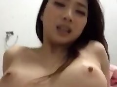 Horny Japanese Couple Sextape!!