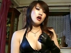 Japanski Strapon gospođa