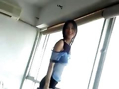 Busty Thai Natt Chanapha