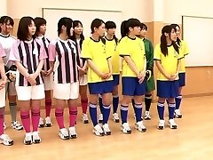 Gym Penalty- Dreamroom Productions