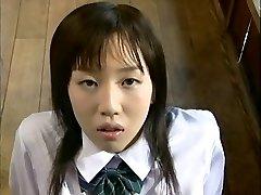 Japan doll bukkake