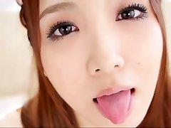 Glamour Taunt - Horny Voice 4 Tomoda Ayaka - VOIC-004