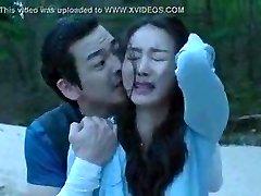 Korean Lovemaking Scene 22