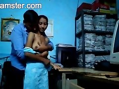 Marathi Office Duo Sex